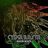Cyber Rasta Roots Rockaz Platinum Edition by Various Artists