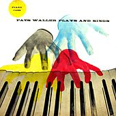 Plays And Sings by Fats Waller