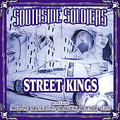 Street Kings by Various Artists