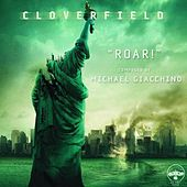 Play & Download Cloverfield (Original Motion Picture Score) by Michael Giacchino | Napster