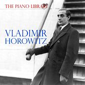 Play & Download Chopin: Sonatas, Etudes, Mazurkas, Impromptu, Scherzo (The Piano Library: Vladimir Horowitz) by Vladimir Horowitz | Napster