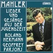 Play & Download Mahler: Lieder und Gesänge aus der Jugendzeit by Geoffrey Parsons | Napster