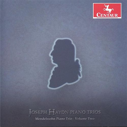 Play & Download Haydn: Piano Trios, Vol. 2 by Mendelssohn Piano Trio | Napster