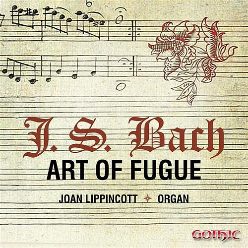 Play & Download Bach: Art of the Fugue by Joan Lippincott | Napster