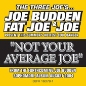 Play & Download Not Your Average Joe by Joe Budden | Napster