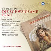 Play & Download R. Strauss: Die Schweigsame Frau by Various Artists | Napster