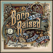 Play & Download Born And Raised by John Mayer | Napster