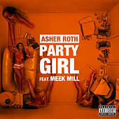 Party Girl von Asher Roth