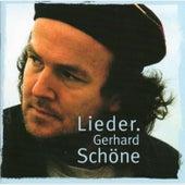 Lieder by Gerhard Schöne