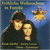 Play & Download Fröhliche Weihnachten in Familie by Frank Schöbel | Napster