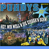 Play & Download Hey, wir woll'n die Eisbär'n sehn! by PUHDYS | Napster