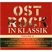 Ostrock In Klassik 2 by Various Artists