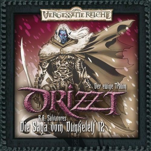 DRIZZT - Die Saga vom Dunkelelf 12 - Der ewige Traum by Drizzt