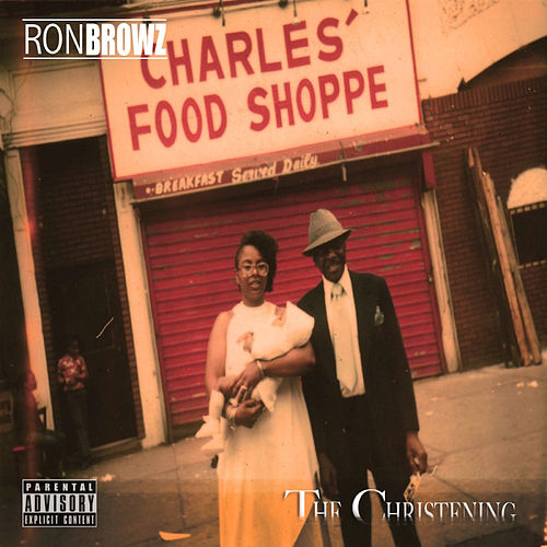 The Christening by Ron Browz