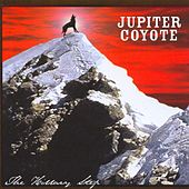 The Hillary Step by Jupiter Coyote