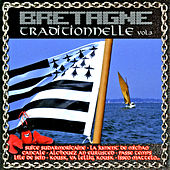 Bretagne traditionnelle Vol. 3 by Various Artists