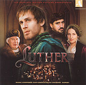 Play & Download Luther - Original Motion Picture Soundtrack by Richard Harvey | Napster