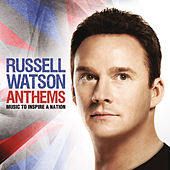 Play & Download Anthems by Russell Watson | Napster