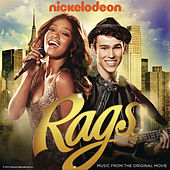 Play & Download Rags (Music From the Original Movie) by Rags Cast | Napster