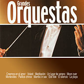 Play & Download Grandes Orquestas by Various Artists | Napster