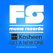 Play & Download Get a New One (Progressive Remixes) by Kosheen | Napster