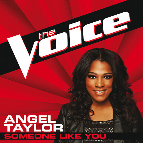 Someone Like You von Angel Taylor