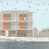 Play & Download Painted Birds Flying in the Orange Mirror Sun by The Western States Motel | Napster