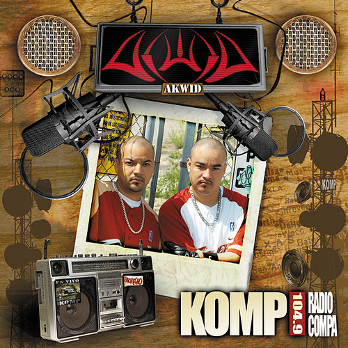 Komp 104.9 Radio Compa by Akwid