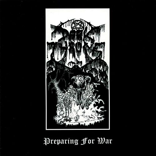 Play & Download Preparing for War by Darkthrone | Napster