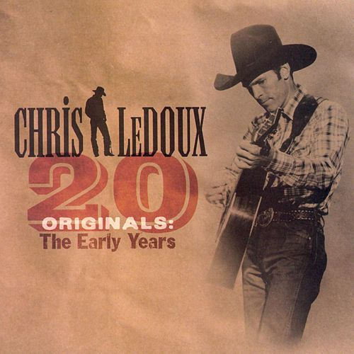 Play & Download 20 Originals: The Early Years by Chris LeDoux | Napster