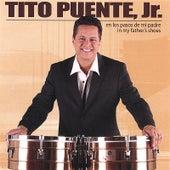 En los Pasos de Mi Padre by Tito Puente Jr.