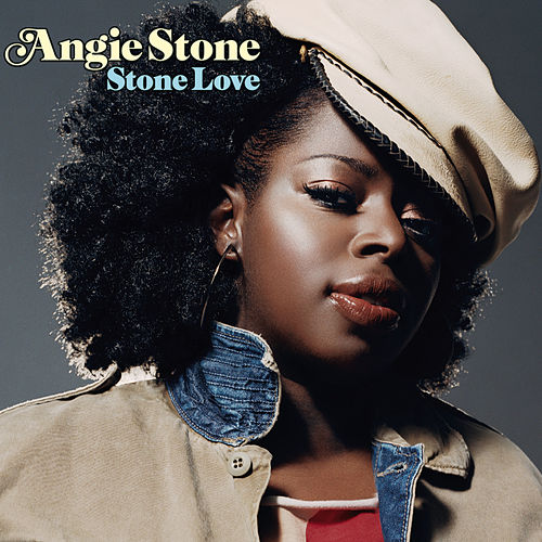 Stone Love by Angie Stone