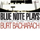 Play & Download Blue Note Plays Bacharach by Various Artists | Napster