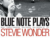 Play & Download Blue Note Plays Stevie Wonder by Various Artists | Napster