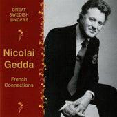 Play & Download Great Swedish Singers: Nicolai Gedda (1960-1976) by Nicolai Gedda | Napster