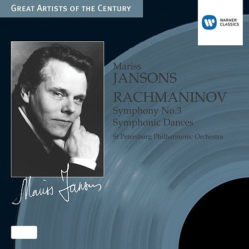 Great Artists of the Century by Mariss Jansons