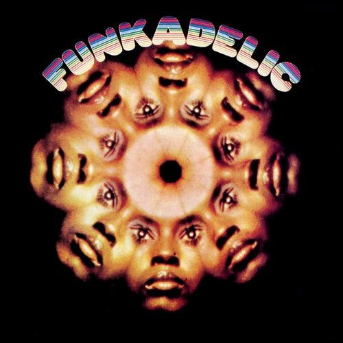 Play & Download Funkadelic by Funkadelic | Napster