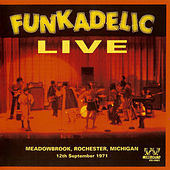 Play & Download Live by Funkadelic | Napster