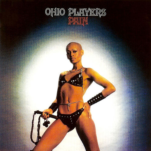 Play & Download Pain by Ohio Players | Napster