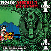 America Eats Its Young by Funkadelic