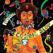 Cosmic Slop by Funkadelic
