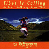 Play & Download Tibet Is Calling by The Tibetan Monks | Napster