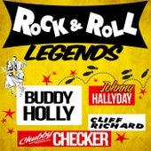 Rock & Roll Legends von Various Artists