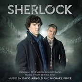 Sherlock: Music From Series 2 (Original Television Soundtrack) by David Arnold