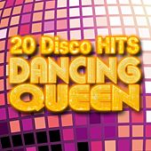 Dancing Queen - 20 Disco Hits by Count Dee's Silver Disco Explosion