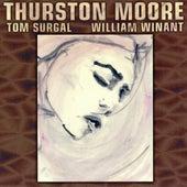 Piece for Jetsun Dolma von Thurston Moore
