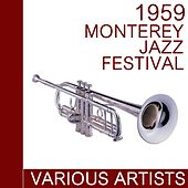 Play & Download 1959 Monterey Jazz Festival by Ben Webster | Napster