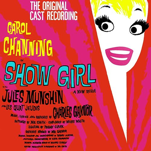 Show Girl by Carol Channing