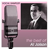 Play & Download Vocal Sampler: The Best Of Al Jolson - [Digital 45] by Al Jolson | Napster
