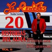 20 Historias Del Alma Vol. II by Los Rehenes